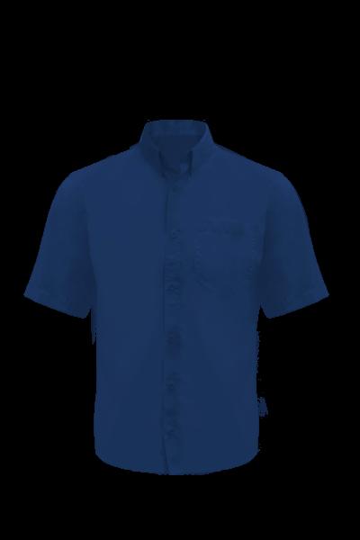 Camisa manga corta – Pilu Uniformes c335440a09681
